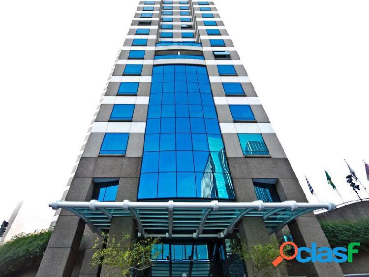 FLAT Blue Tree Towers Morumbi