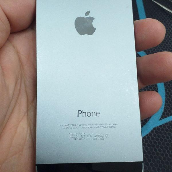 Iphone 5 s para peças
