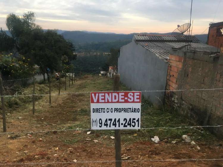Lote/Terreno à Venda, 240 m² por R$ 89.900 COD. Terreno