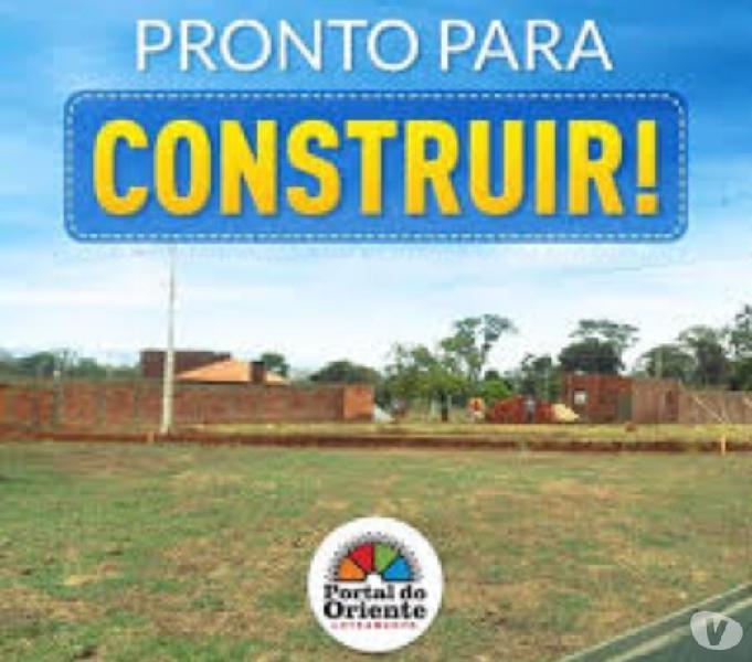 Lotes Parcelados em Goiânia Goiás