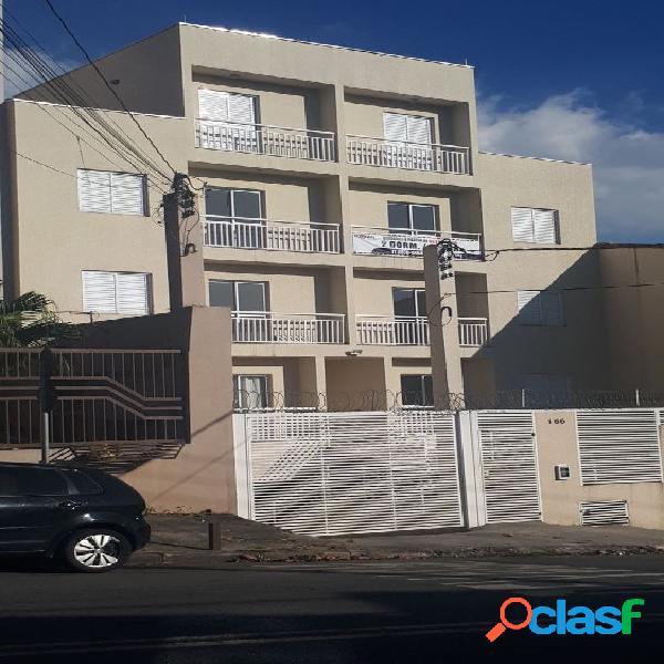 Minha Casa Minha Vida 2 dormitórios na Av Faria Lima -