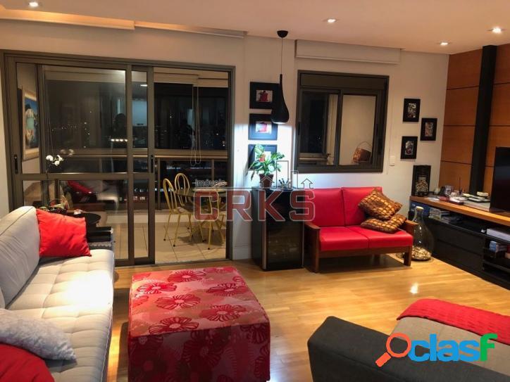 Pompéia, AP com 2 Quartos à Venda, 75 m² por R$ 840.000