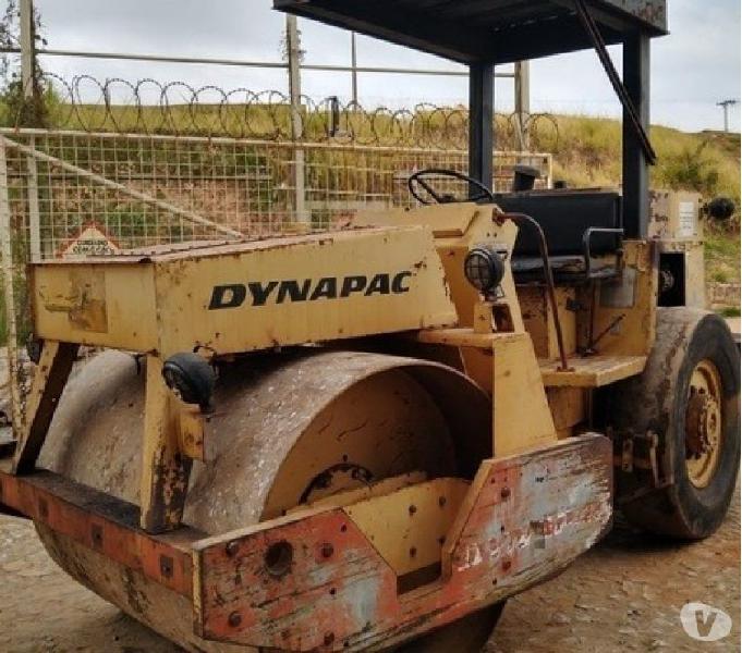 Rolo CA15 Dynapac