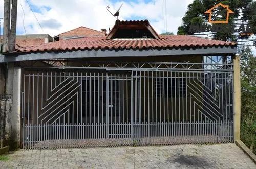 Rua Das Camélias, Campina Da Barra, Araucária
