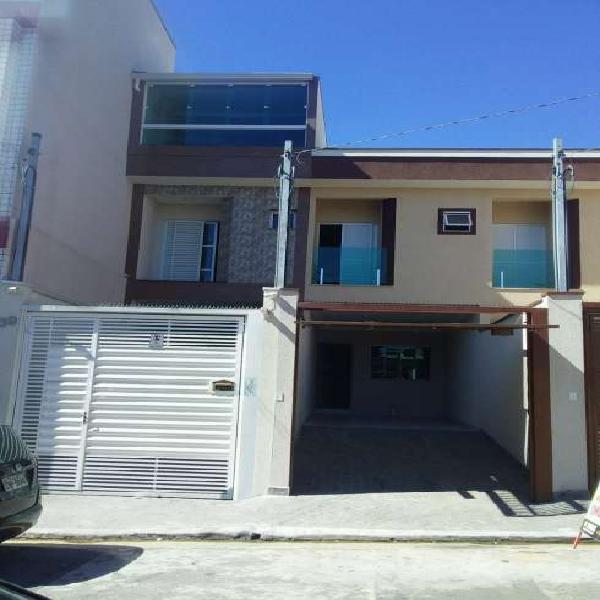 Sobrado com 4 Quartos à Venda, 148 m² por R$ 530.000 COD.