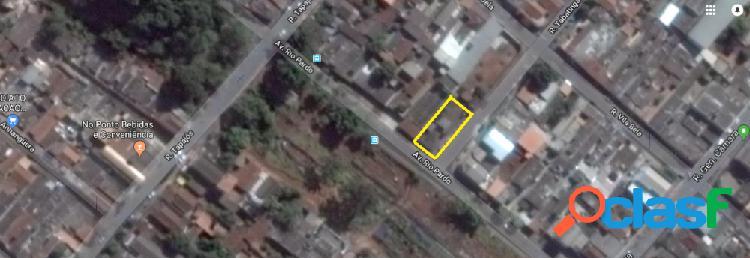 TERRENO 1.005m² Estuda permuta - Terreno a Venda no bairro
