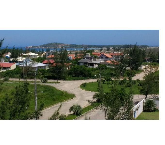 Terrenos na Praia do Sol - LagunaSC