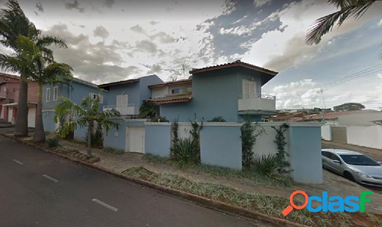 VENDE I CASA VILA NICACIO - Casa a Venda no bairro Vila