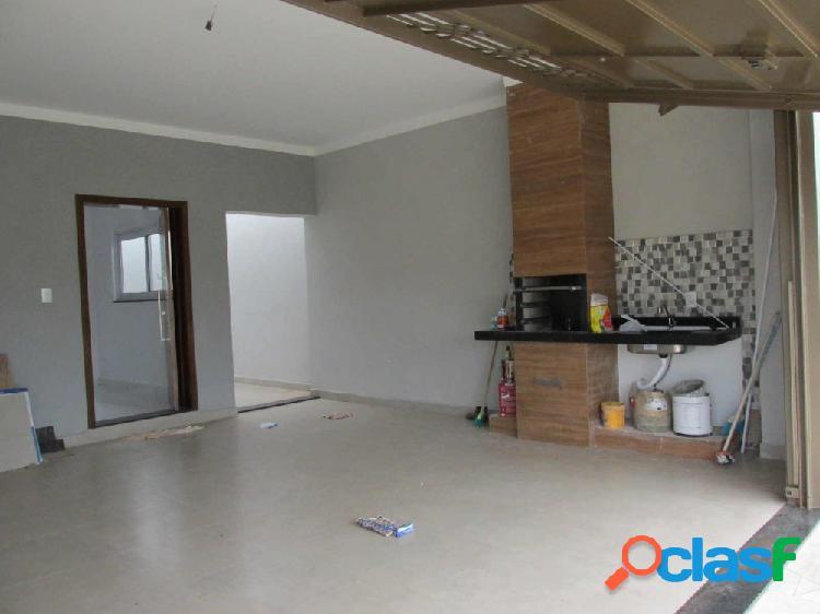 (VENDIDO) - CASA EDEN - Casa a Venda no bairro Jardim do