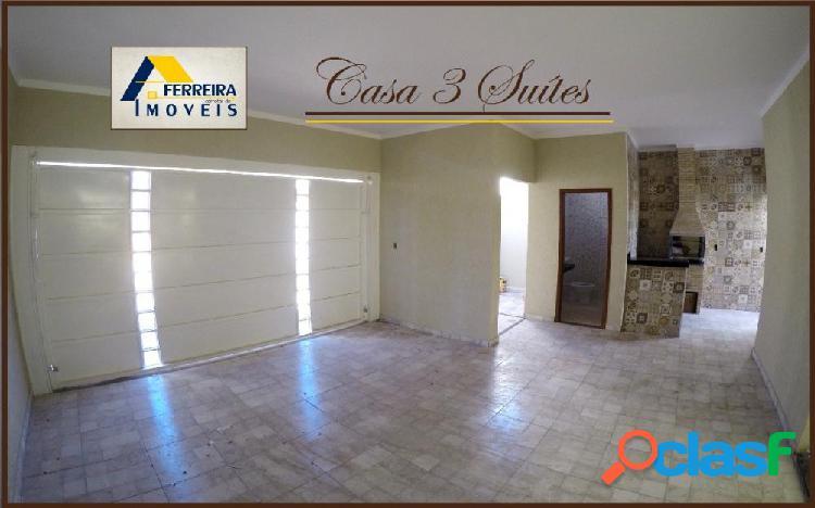 (VENDIDO) CASA MEIRELES - Casa a Venda no bairro Residencial