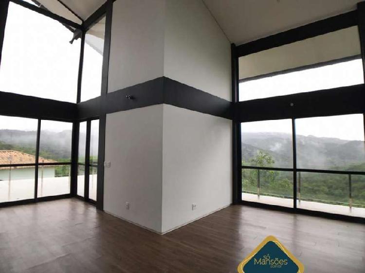 Casa de Condomínio com 4 Quartos para Alugar, 388 m² por