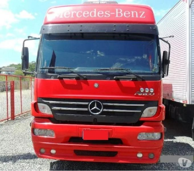 Mercedes Benz atego 2425