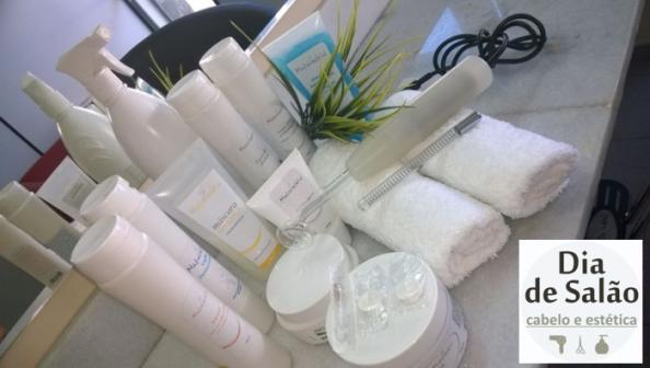 Promoção de Selagem e Limpeza de pele - Belo Horizonte -