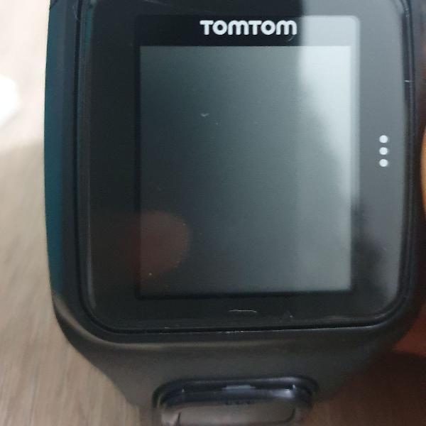 Relogio GPS Tom tom edition
