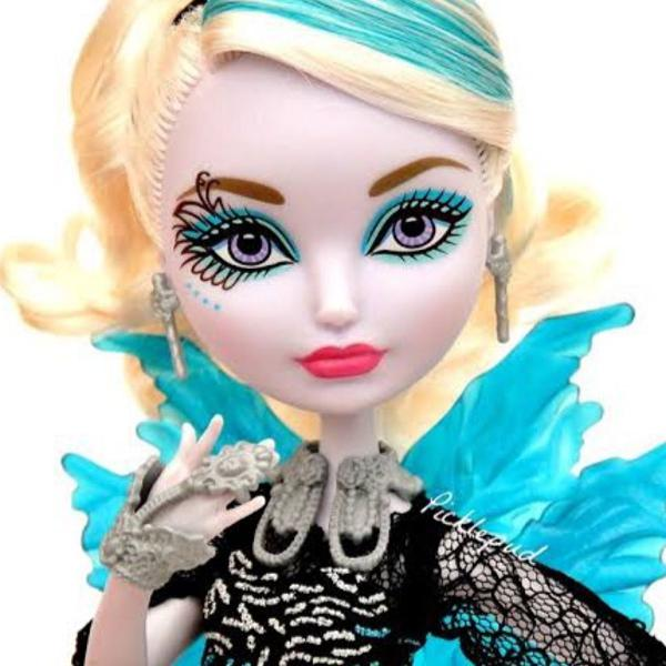ever after high faybelle thorn discontinued manufacturer