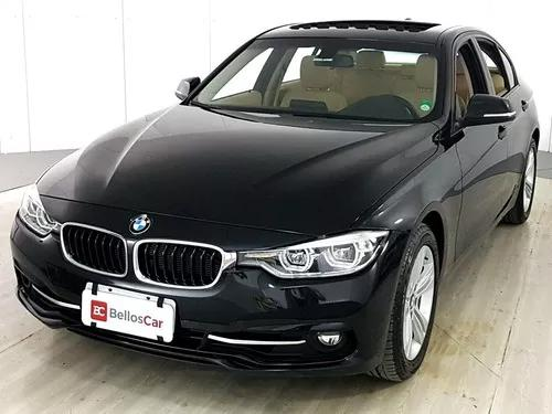 BMW Serie 3 320iA 320i SPORT GP ACTIVE FLEX