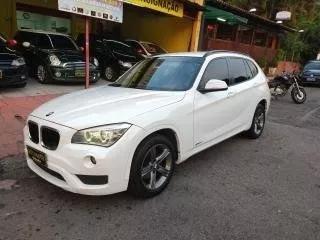 BMW X1 2.0 Sdrive18i 5p