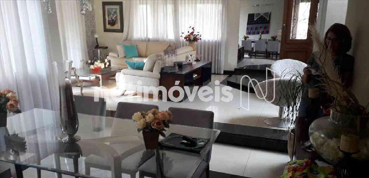 Casa em Condomínio, Santa Amélia, 3 Quartos, 2 Vagas, 1