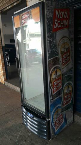 Cervejeira metalfrio VB 40 parcelo no cartao, gela muito