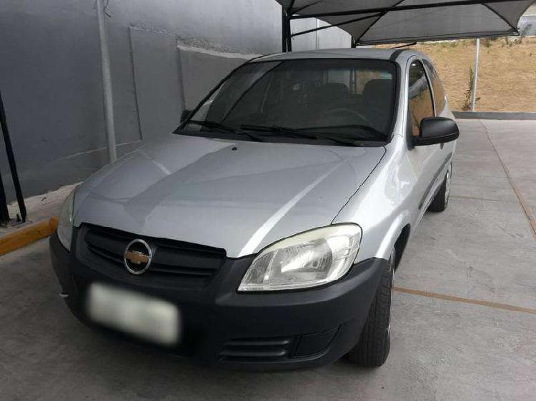 Chevrolet Celta Life/ Ls 1.0 Mpfi 8v Flexpower 3p