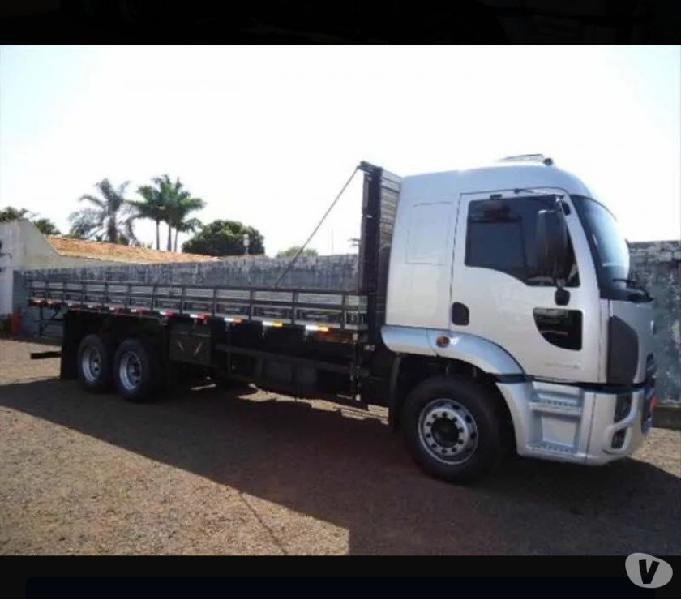 Ford cargo 2428 | Carroceria