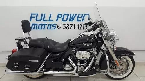 Harley Davidson Rod King Classic 2013