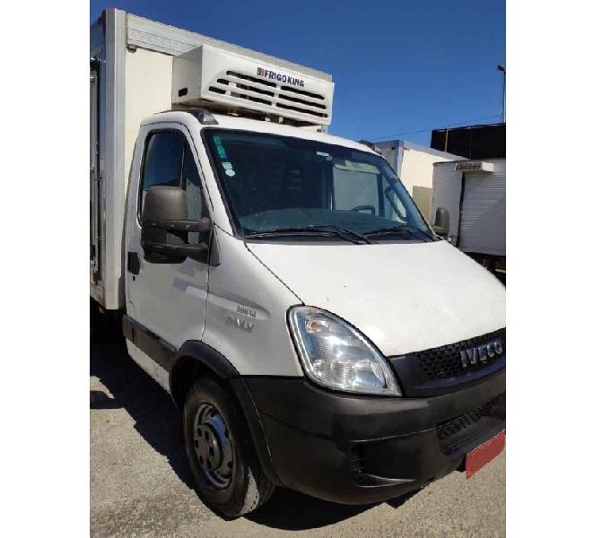 IVECO DAILY 35S14 - 20152015