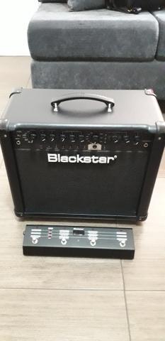 Amplificador Blackstar ID:15VP