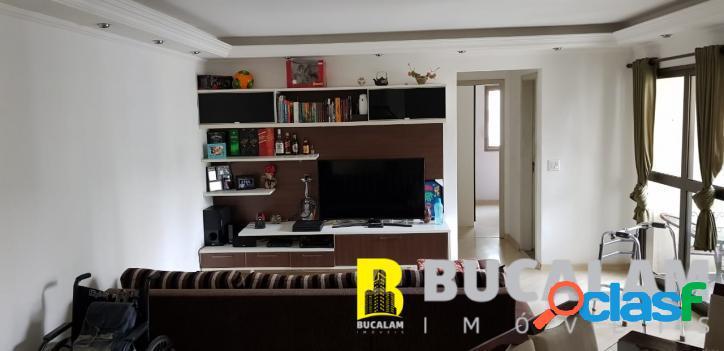 Apartamento Mobiliado para Venda no Condomínio Pitangueiras