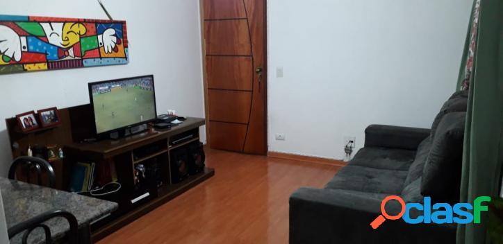 Apartamento - Pq Santos Dumont (Centro Taboão da Serra)