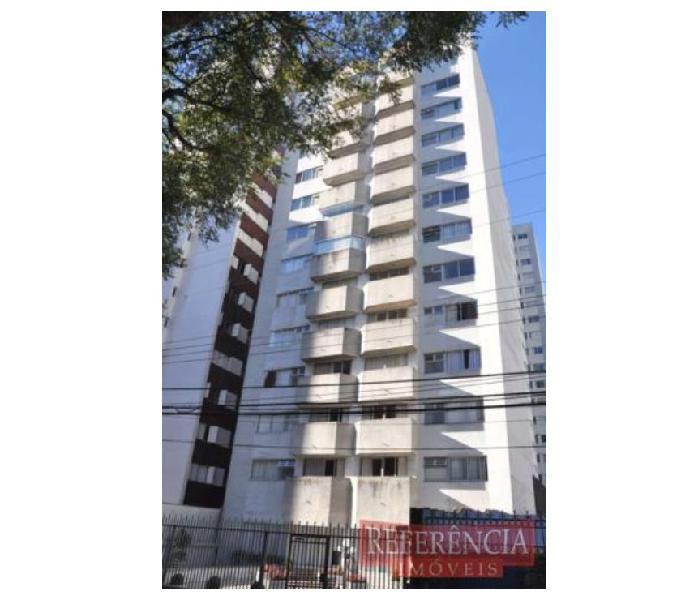 Apartamento Semi Mobiliado, Próx. Shopping Curitiba,