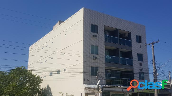 Apartamento para venda, 61 m², 2 quartos em Parque Mataruna