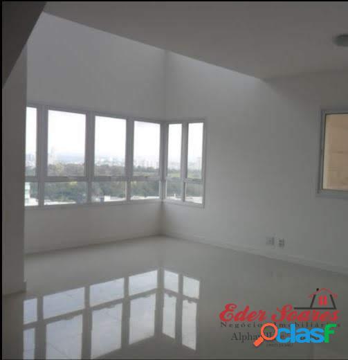 Apartamento á venda com Vista Panorâmica e Ótima