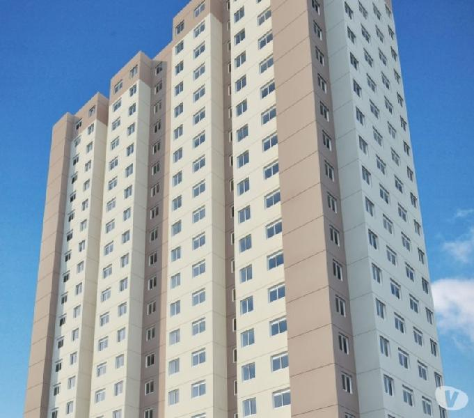 Apartamentos Minha Casa Minha Vida Itaquera - 2 Dormitórios