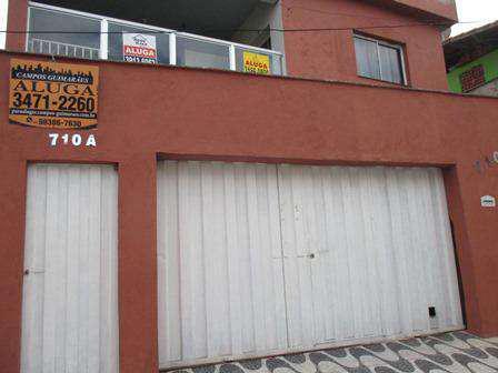 Casa, São Salvador, 1 Quarto, 1 Vaga