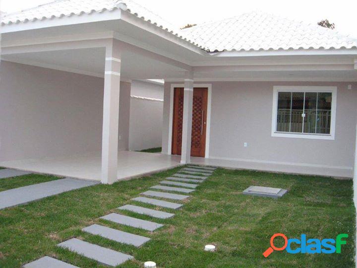 Casa de alto padrão no bairro Praia do Hospício -
