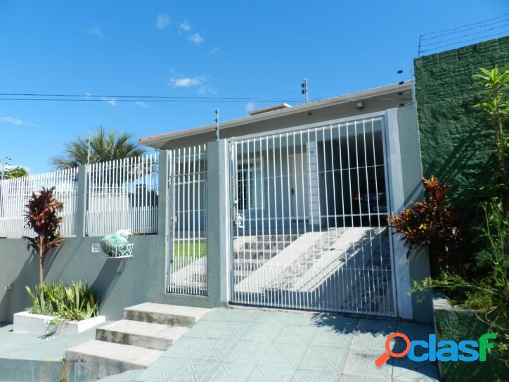 Casa e capoeiras 3 dormitórios (suíte) Florianópolis