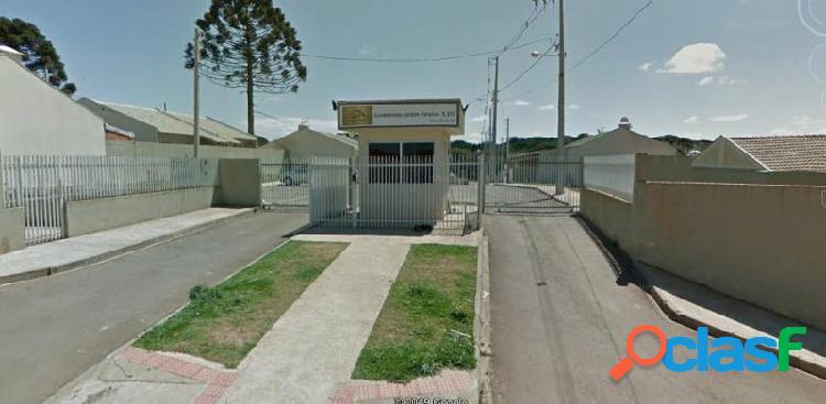 Casa em Condomínio em Fazenda Rio Grande - Estados por 132