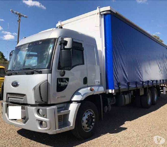 FORD CARGO 2429 20132013