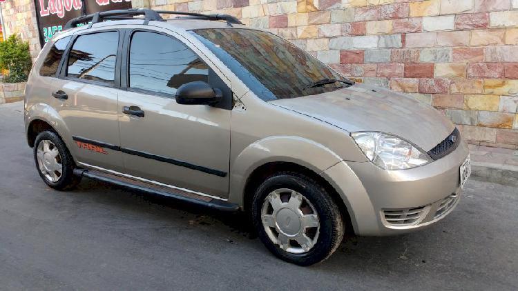 Ford Fiesta Ano 2007 com preço mais barato de BH