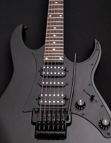 Guitarra Ibanez GRG 250 Floyd Rose