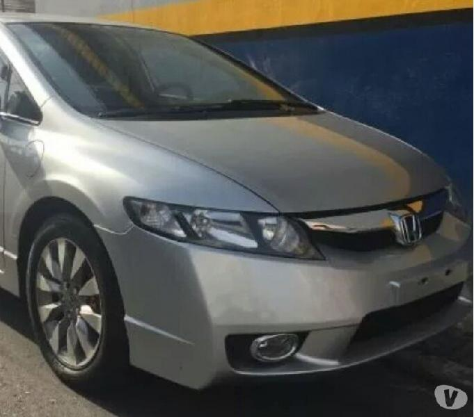Honda Civic 1.8LXS 16v Flex 4p manual 2008-90.000km R$31.900