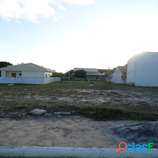 Lote/Terreno para venda possui 322 metros quadrados em Praia