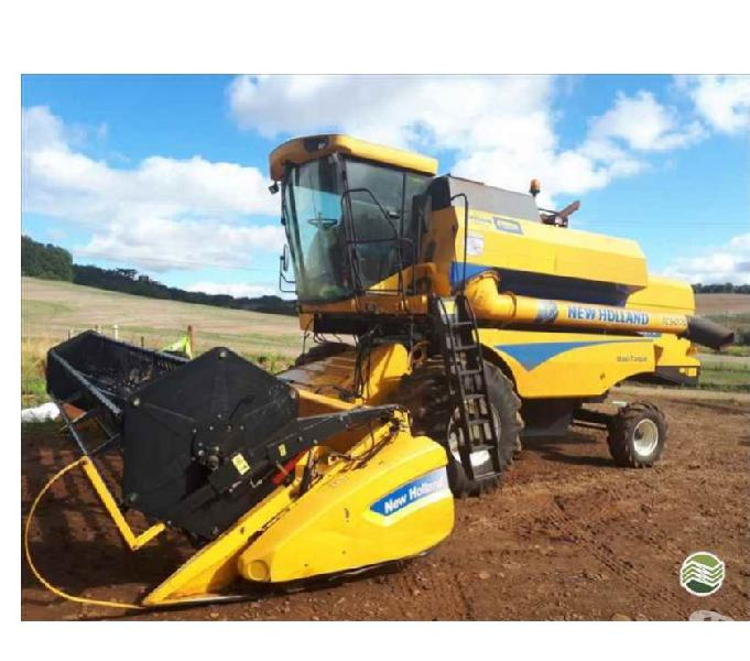 NEW HOLLAND TC 5070 20152015