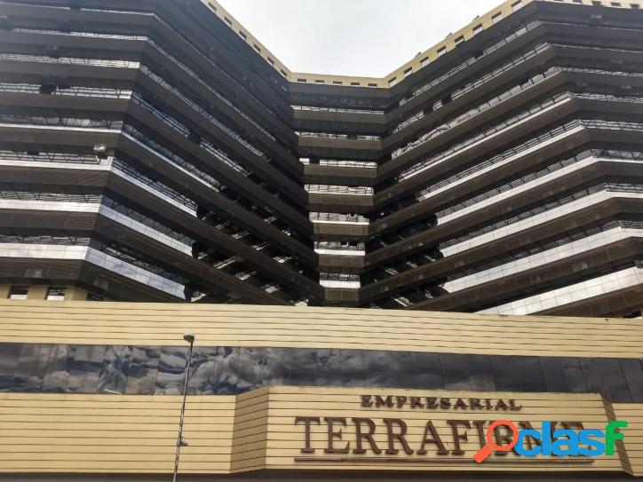 Sala centro comercial Terra Firme - São José