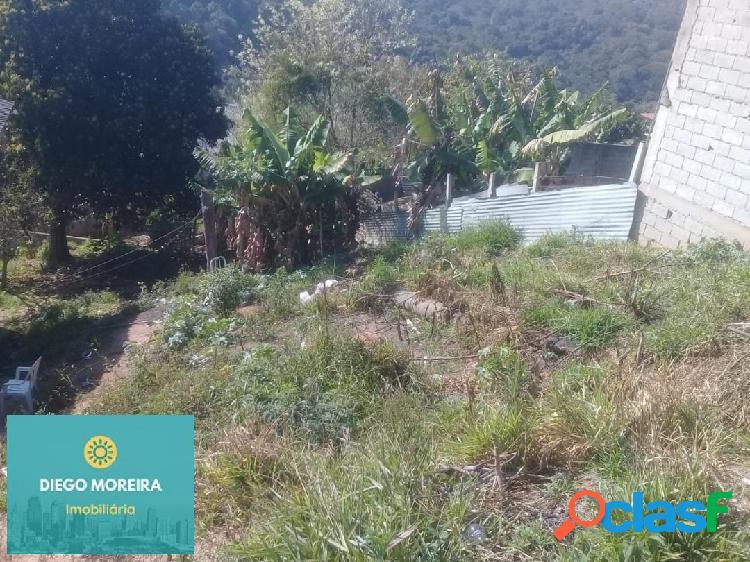 Terreno á venda em Terra Preta, Mairiporã com área de 125