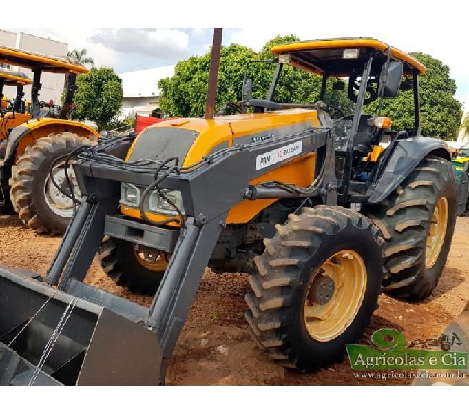 Trator Valtra BM 125 4x4 (Com Conjunto Lamina e Concha!)