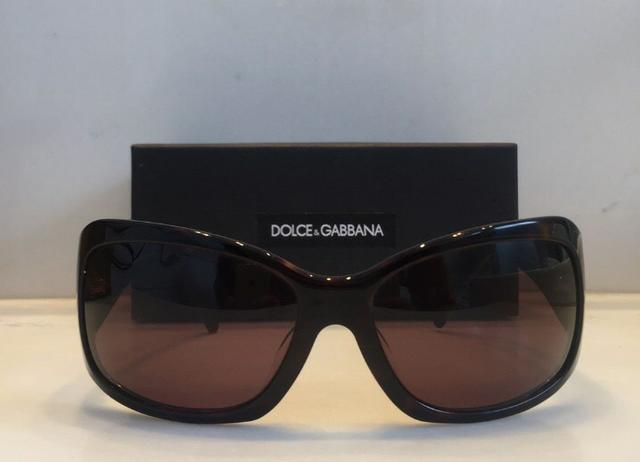 Óculos de sol Dolce & Gabbana original (feminino)