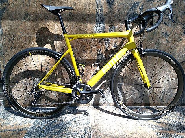 BMC TeamMachine SLR02