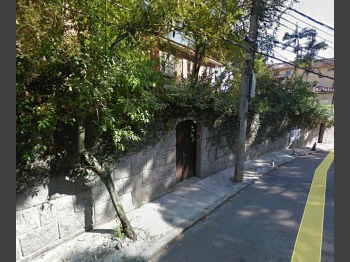 Jardim Botânico, 4 quartos, 5 vagas, 845 m² Rua Maria